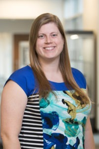 Meet Anna Roberts, the Indiana CTSI's Data Navigator