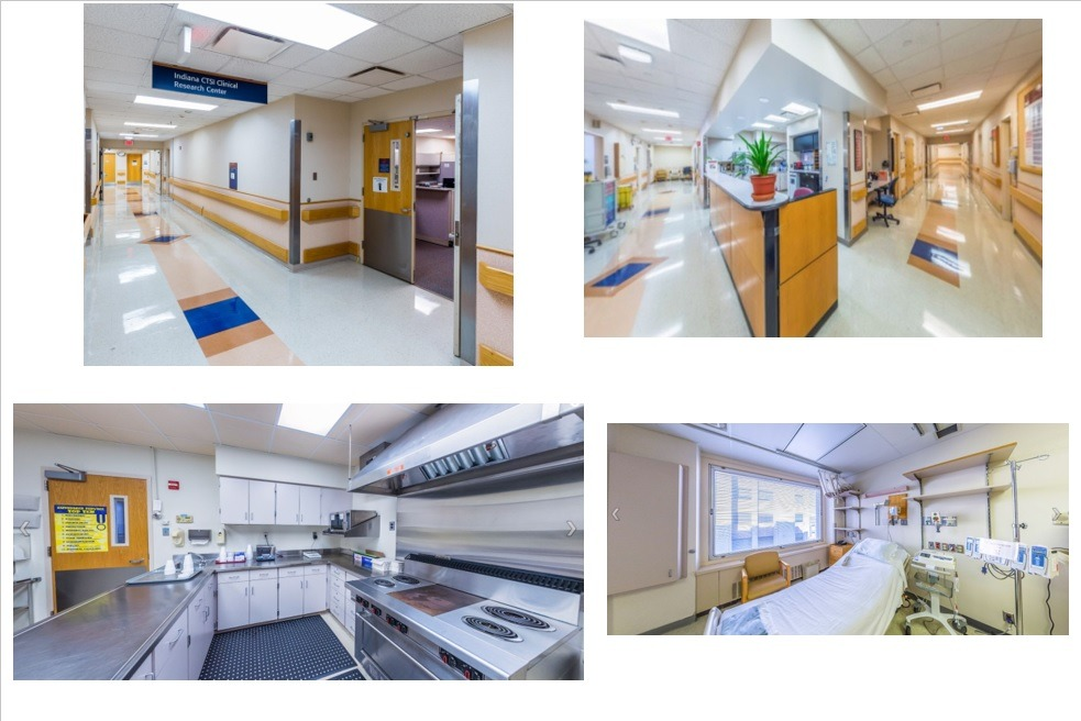 University Hospital Clinical Research Center
