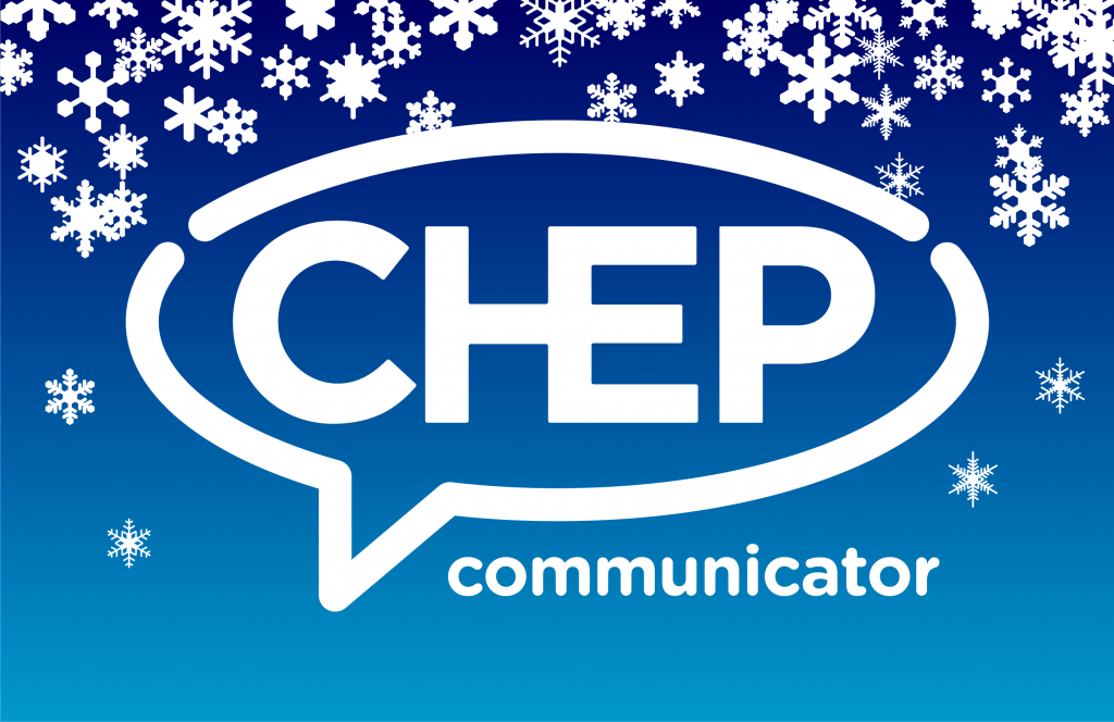 Happy Holidays from CHeP