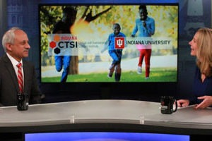 CTSI Director to Discuss Grant Renewal on Inside Indiana Business TV