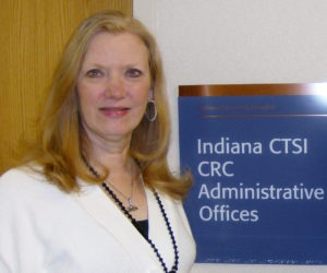 Longtime CRC Employee Retiring After Nearly 30 Years of Service